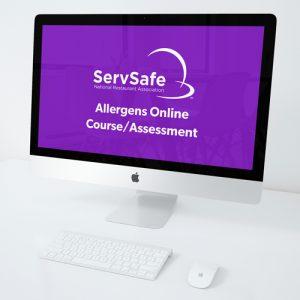 ServSafe-Allergens-Online-Assessment