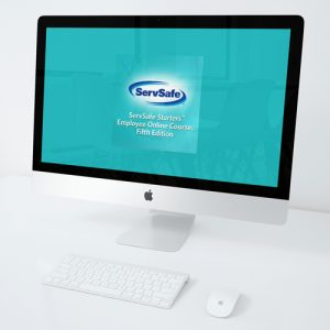 ServSafe-Starters-Employee-Online-Course