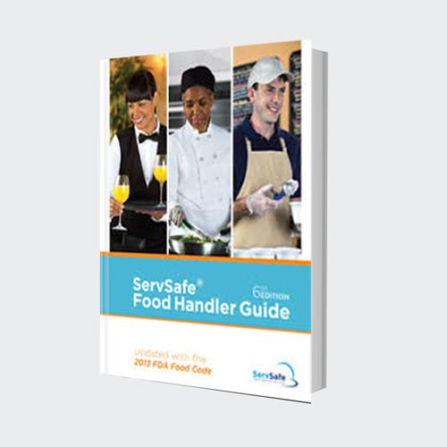 ServSafe-Food-Handler-Guide