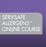 ServSafe® Allergens Online Course/Assessment-ES (Spanish)