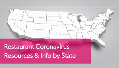 Coronavirus Resrources & Info by State